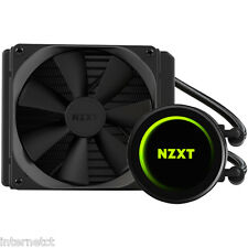 NZXT KRAKEN X42 140MM AIO RGB LED WATER COOLING UNIT - INTEL & AMD COMPATIBLE