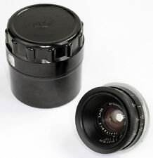 For Contax / Kiew: 35mm 1:2,8 Jupiter-12 TOP & CLEAN & LIKE NEW condition A- !!!