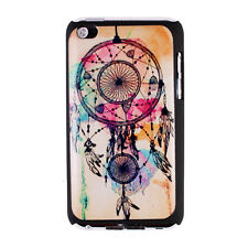 Feather Dream catcher Hard Case Cover for Apple iPod Touch 4 Gen 4th Generation