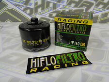 NEW Hiflo RACING Oil Filter HF160 RC for BMW S1000RR S1000 RR 2010-2016