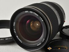 Tokina AF AT-X PRO 28-70mm F2.8 for MINOLTA/SONY [NEAR N]from Japan (4745)