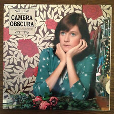 "Let's Get Out of This Country by Camera Obscura - LP, Vinyl, Record, 12""  Merge"
