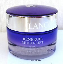 Lancome Renergie Multi - Lift 50ml - New -  SPF15 - New- 50ml - Latest Version
