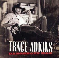 TRACE ADKINS CD DANGEROUS MAN