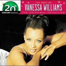 Best of Vanessa Williams: 20th Century Masters/The Christmas Collection by...