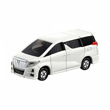 Takara Tomy Tomica #12 Toyota Alphard 1/65 Diecast Car Vehicle Toy