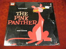 LP OST HENRY MANCINI The Pink Panther RCA  GER 1983