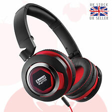 Creative Sound Blaster EVO 3.5mm/ USB Connector Circumaural Headset