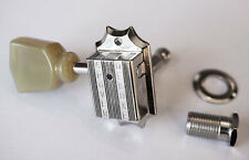 Grover 135N Gibson Vintage Style Guitar Tuners - Nickel 3+3 Made in USA