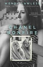 Chanel Bonfire by Wendy Lawless (Paperback)