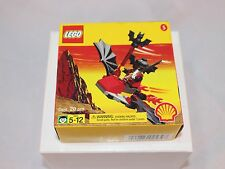 Lego Set 2539 New Factory Sealed, Shell Gas 2000 - Clean Box