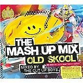 The Cut Up Boys - Mash Up Mix - Old Skool (Mixed By ) The (2008)