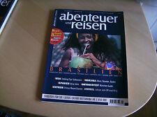 Abenteuer und Reisen 9/98 Brasilien und andere Themen s. Bild