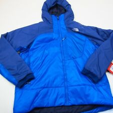 $230 North Face Men's Zephyrus Optimus Hoodie XL Bomber Blue Style A0NK NEW