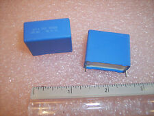 10 pcs MKT373  3.9uf 250V 10% METALLIZED BOX FILM CAPACITORS PHILIPS 373 MKT