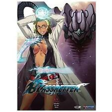 Blassreiter: Part 2, Good DVD, Eric Vale, Todd Haberkorn, Tyler Walker