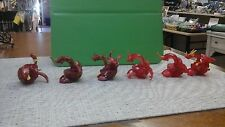 Bakugan dragonoid  lot