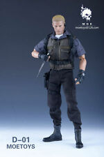 in stock Resident Evil Albert Wesker accessory pack with a figure body