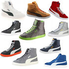 Puma Archive Lite Mid Ripstop Washed Mens Trainers