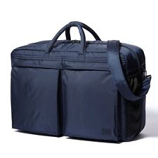 Head Porter Japan Master Navy Duffle Bag (XL) Sold Out/ Dead Stock