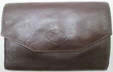 -Portefeuille/ porte-monnaie FRANCESC & FILIP cuir TBEG vintage 70's