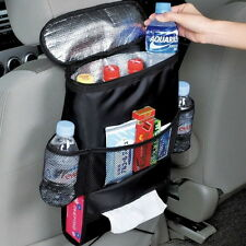 Storage bag with the car seat multi-purpose vehicle Keep Warm Keep Cold Pocket E