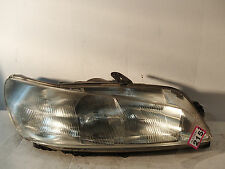 Peugeot  306, 1997-1999 Right, Off, Driver Side Headlight  PEU  215L