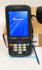 Intermec CN50 PDA CN50ANU1EN00 1D/2D PDA WiFi barcode scanner +90 Day Warranty
