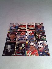 *****Ted Musgrave*****  Lot of 24 cards.....20 DIFFERENT / Auto Racing