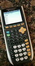 texas instruments ti-84 plus C silver graphing calculator Yellow School Edition