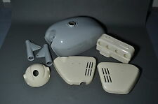 NEU! Honda CB750 Four K0 Lacksatz unlackiert  NEW! unpainted set of body parts