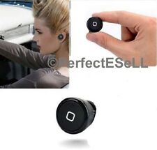 Bluetooth Wireless In-Ear Stereo Headset Headphone Earbud Universal Mini Small