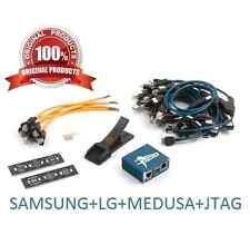 Octoplus Box Samsung with LG activated Unlock Flash Jtag Octopus cable set incl