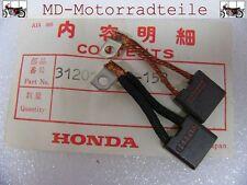 Honda CB 750 Four K0 K1 K2 Kohlebürste Set für Anlasser Brush-Set  E-11