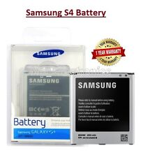 Brand New SAMSUNG Battery for Galaxy S4 SIV GT-i9500 i9505 2600MAH