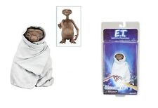 NECA E.T THE EXTRA-TERRESTRIAL SERIES 2 NIGHT FLIGHT E.T. ACTION FIGURE 2012
