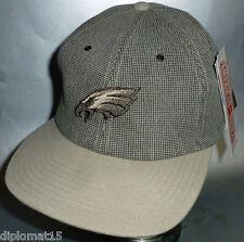AMERICAN NEEDLE Vintage Snapback Cap NFL Philadelphia Eagles 90s NOS NEU