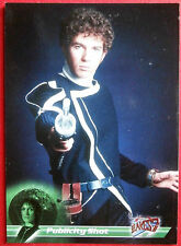 Terry Nation's BLAKE'S 7 - Card #78 - Publicity Shot - Unstoppable Cards