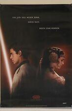 (Gerollt) Kinoplakat - Star Wars: Episode II Angriff der Klonkrieger (2002)(#136