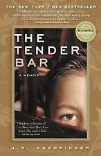 The Tender Bar : A Memoir by J. R. Moehringer (2006, Paperback)