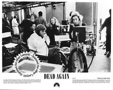 Lot of 3, Kenneth Branagh, Emma Thompson, Andy Garcia stills DEAD AGAIN (1991)A+
