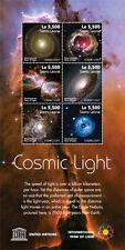 Sierra Leone-2015-International Year of Light-Unesco-Cosmic light