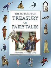 Brian Hutchinson, Various The Hutchinson Treasury of Fairy Tales Book