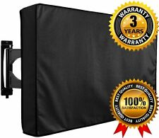 """Outdoor TV Cover 55"""" with FREE Microfiber Cloth!!!"""
