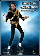 "Toys Power 1/6 Scale Michael Jackson Dangerous tour 12"" Action Figure CT007"
