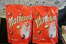Maltesers Choc Grocery Bag Chocolate 150g 2 pcs Easter
