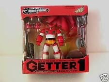 ★GETTER 1 ROLL OUT VERSION SHIN VS NEO ACTION FIGURE KAIYODO CHOGOKIN★