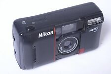 NIKON TW20 35-55MM MACRO AF 35MM FILM CAMERA