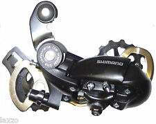 Bicycle Rear chain Gear Shimano Tourney 6/7 derailleur index hanger  bike cycle
