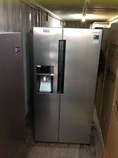 SAMSUNG RS58K6487SL American-Style Fridge Freezer Stainless Steel Non Plumbed!